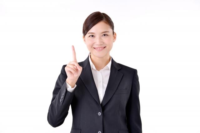 ビジネスマナー,身だしなみ,女性