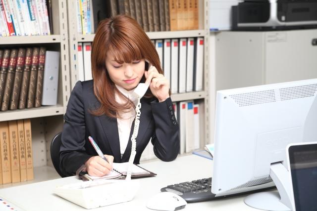 ビジネスマナー,電話,伝言メモ