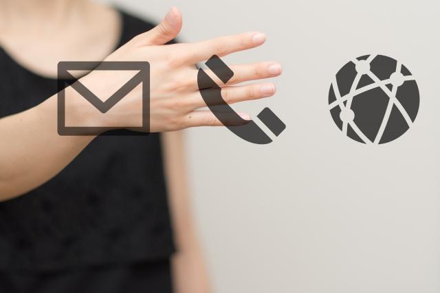 ビジネスマナー,メール