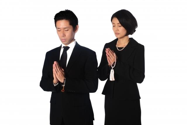 ビジネスマナー,冠婚葬祭