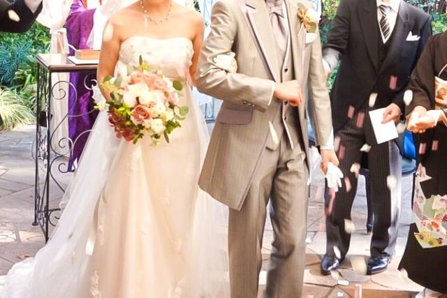 冠婚葬祭,結婚式,マナー